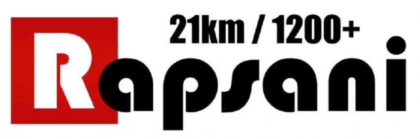 Rapsani Trail
