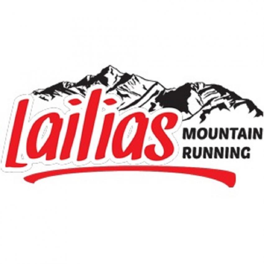 4ος Lailias Mountain Running