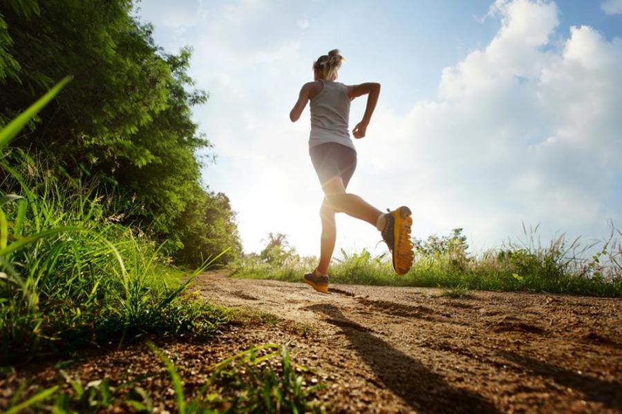 Τρέξιμο για αρχάριους!