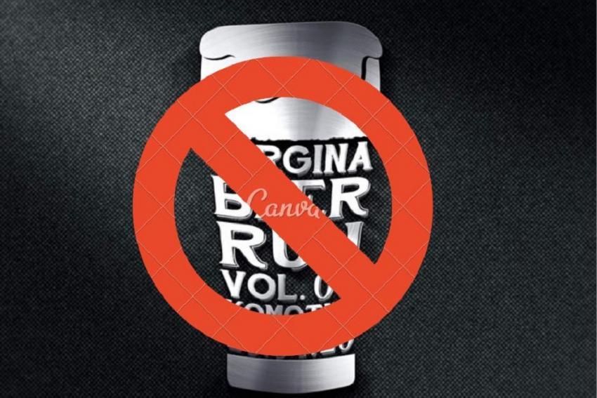 ΔΕΛΤΙΟ ΤΥΠΟΥ - Το 3ο Vergina Beer Run μεταφέρεται στις 20 Σεπτεμβρίου 2020