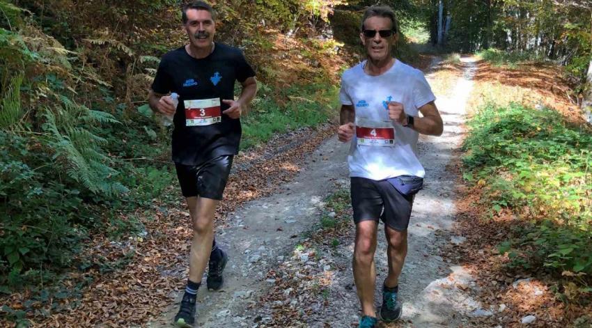 Κάλεσμα του Τάσου Τζήκα στο Thessaloniki Virtual Marathon: «Ο αθλητισμός με έχει διαμορφώσει ως άνθρωπο»
