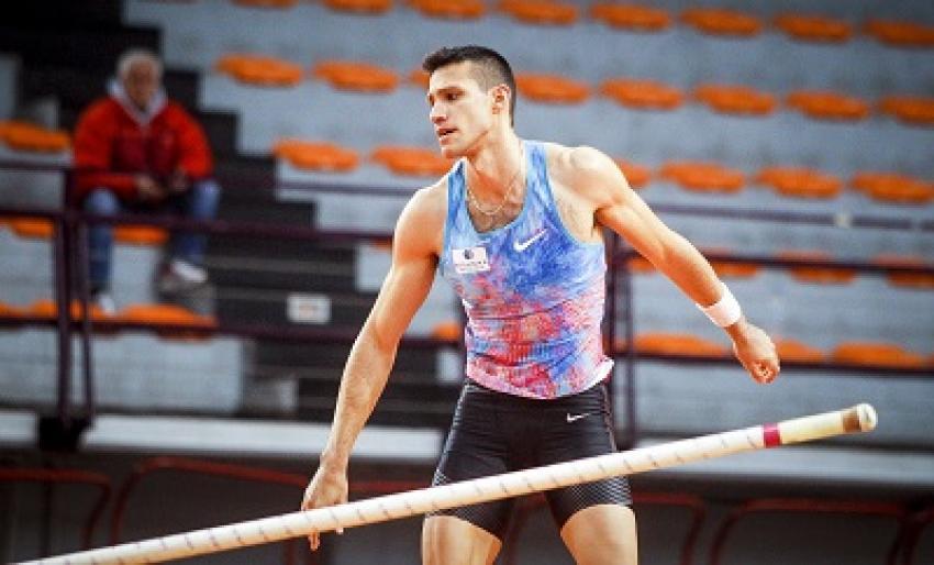 Επόμενη στάση το IAAF Indoor Tour στο Τορούν