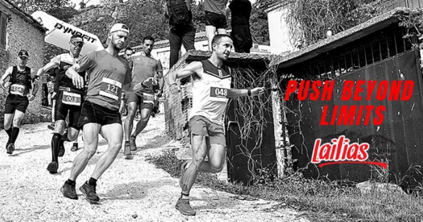 Το 5ο Lailias Mountain Running έρχεται την Κυριακή 9 Μαΐου
