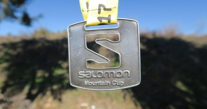 Salomon Mountain Cup 2019 - Κρυονέρι