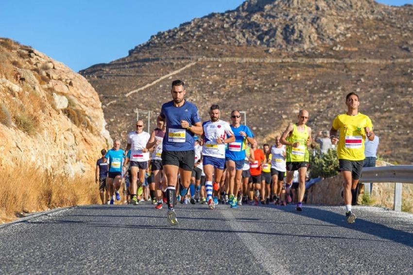 Ακύρωση διοργάνωσης Serifos Sunset Race 2020