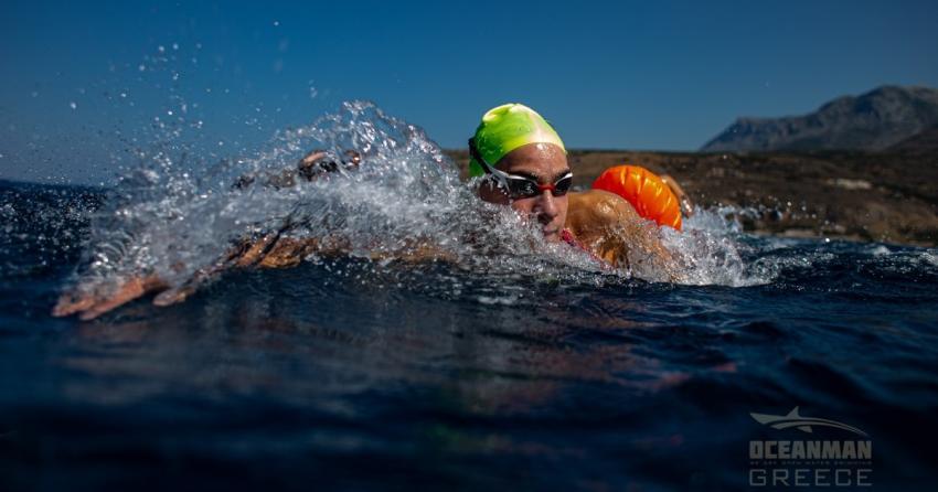Το «Oceanman Greece» επιστρέφει με προτεραιότητα την ασφάλεια των αθλητών