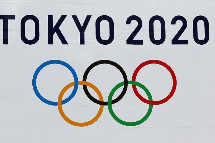 ΔΕΛΤΙΟ ΤΥΠΟΥ - Πιθανότατα 23/7/2021 η τελετή έναρξης των Ολυμπιακών Αγώνων