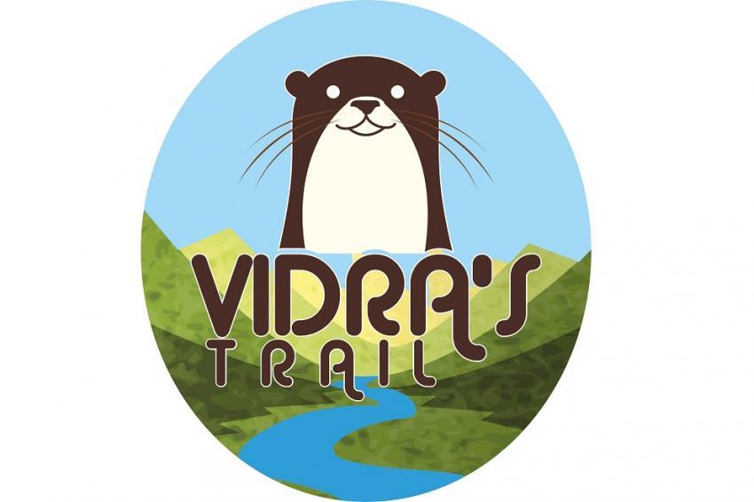 3nd Vidra's Trail