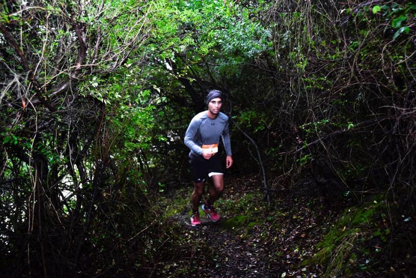 Ο 3ος αγώνας Arkoudilas Trail θα πραγματοποιηθει την Κυριακή 29 Νοεμβρίου