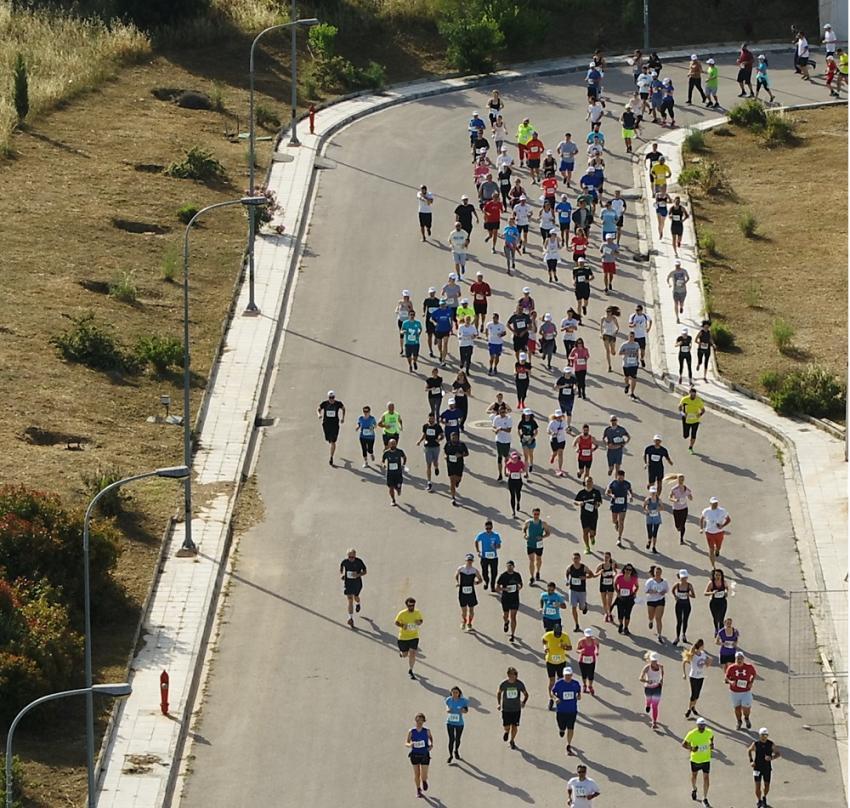 ΔΕΛΤΙΟ ΤΥΠΟΥ - Ο Δήμος Γαλατσίου πρώτος σε συμμετοχές στον 1ο Αττικό Αγώνα Δρόμου «Όλοι μαζί μπορούμε» - Τρέχουμε για καλό σκοπό.