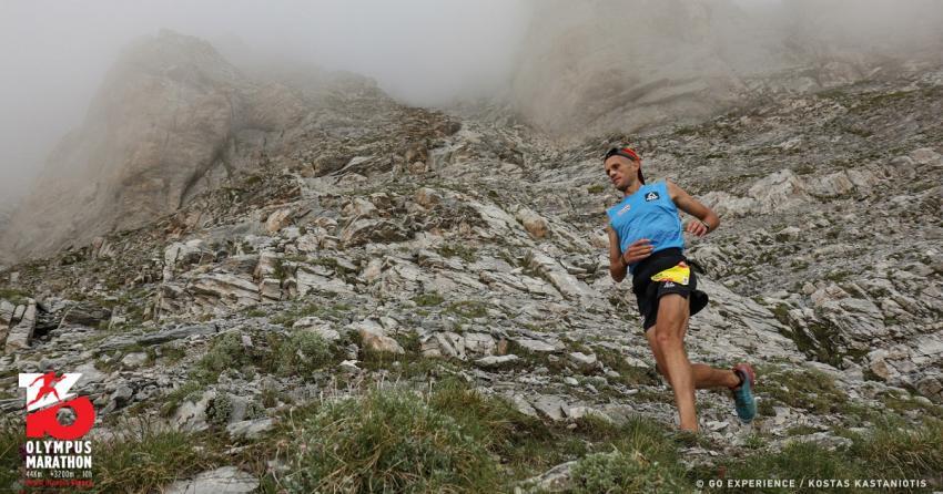 Ξεπέρασαν τις 290 προεγγραφές για τον Olympus Marathon 2021 τις τελευταίες 42 ώρες.