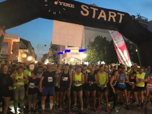 3rd ARTA NIGHT RUN 1881