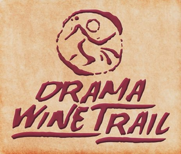 Drama Wine Trail 2018