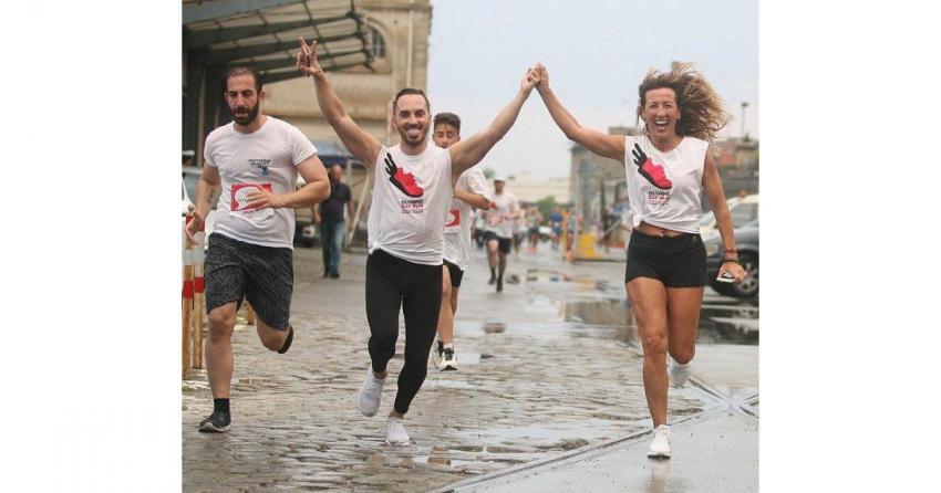 Ο μοναδικός Ολυμπιακός Αγώνας Δρόμου της χώρας επιστρέφει!!