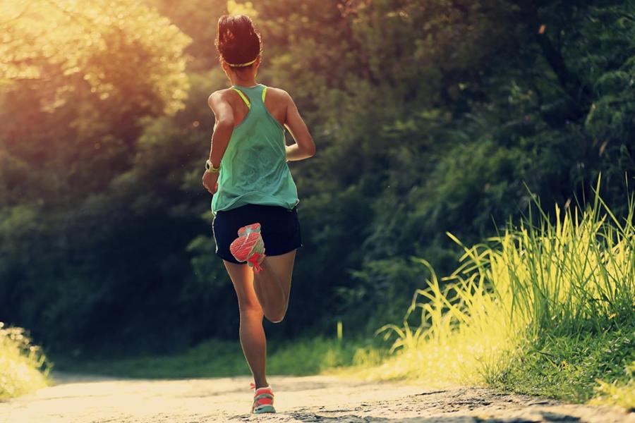 Πώς να μάθεις να αγαπάς το τρέξιμο