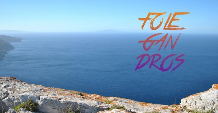 ΔΕΛΤΙΟ ΤΥΠΟΥ - Άνοιγμα Εγγραφών για το Folegandros Sunset Trail