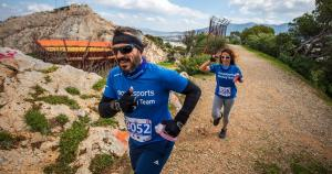 Συμμετοχή της Novasports Running Team στο Virtual Lyc Run
