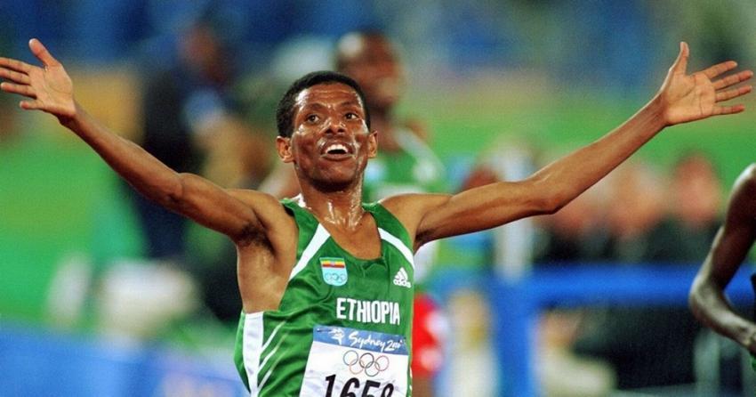 ΔΕΛΤΙΟ ΤΥΠΟΥ - Αιθιοπία: Ο Γκεμπρσελασιέ δώρισε 50.000 δολάρια στη μάχη κατά του κορονοϊού