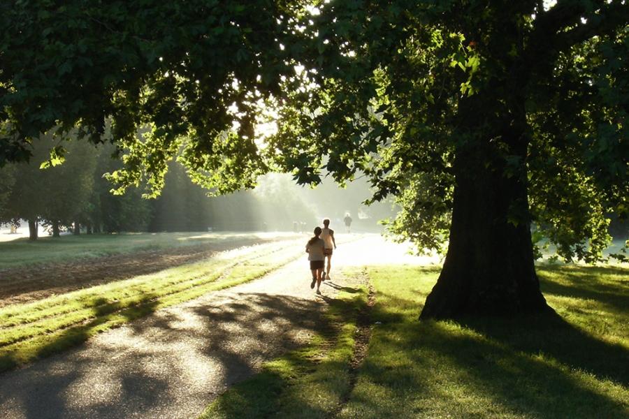 25 συμβουλές που θα κάνουν το τρέξιμο πολύ πιο εύκολο!