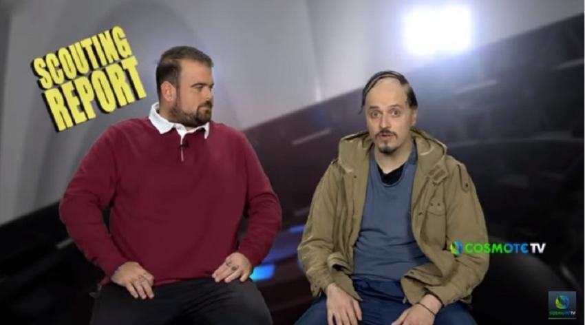 """Κυρ Αλέκος """"Οι μόνοι κερδισμένοι στον Μαραθώνιο, είναι οι εθελοντές"""""""