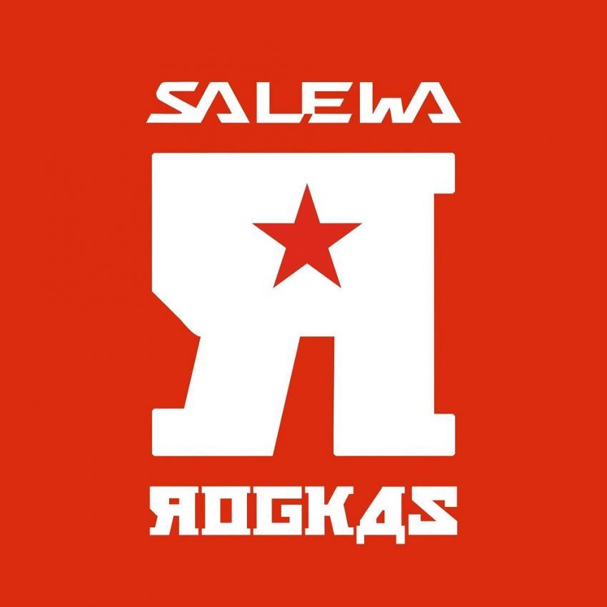 Salewa Rogkas