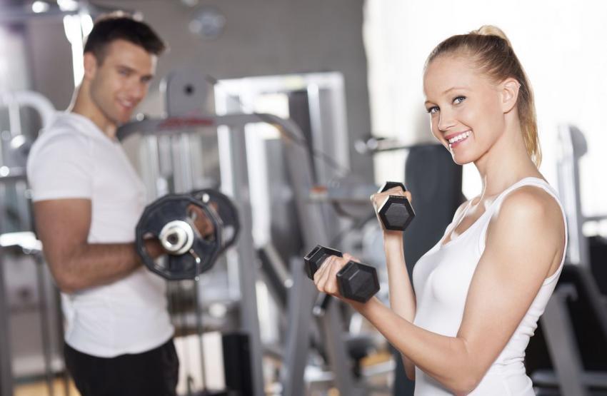Κανόνες Γυμναστηρίου