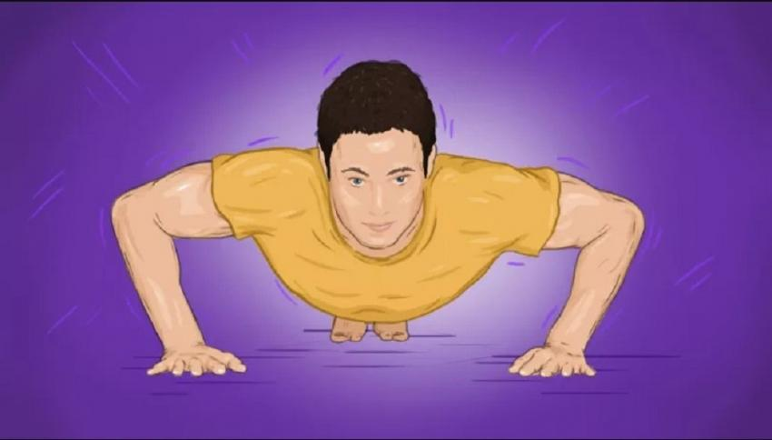 Τι Είναι Προπόνηση...;   ΟΛΑ ΕΙΝΑΙ ΠΡΟΠΟΝΗΣΗ  (Everything Is Workout )