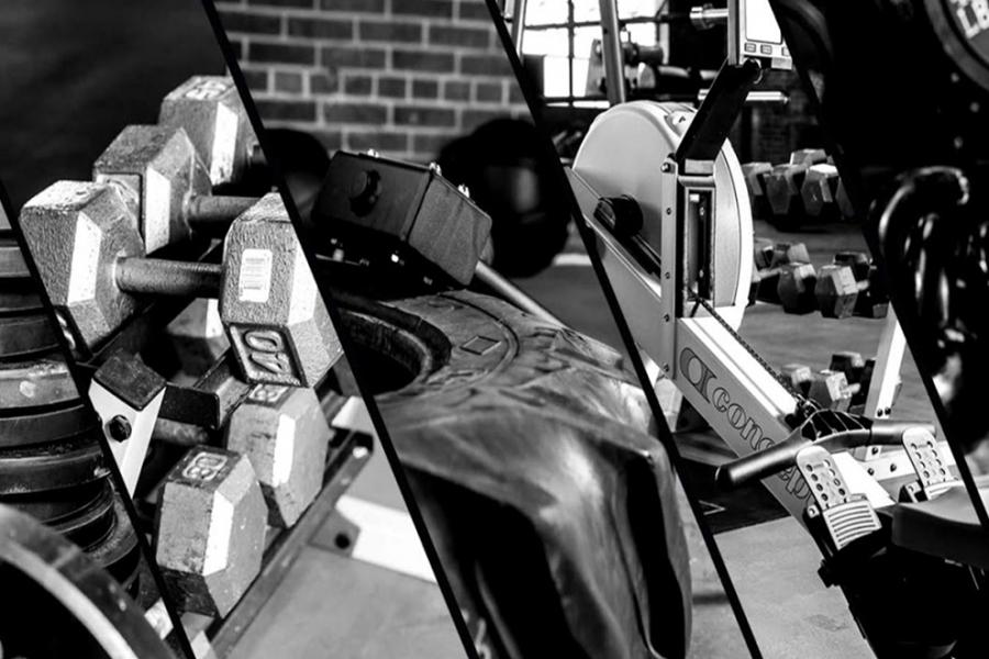 Άσκηση, απώλεια βάρους και Crossfit!