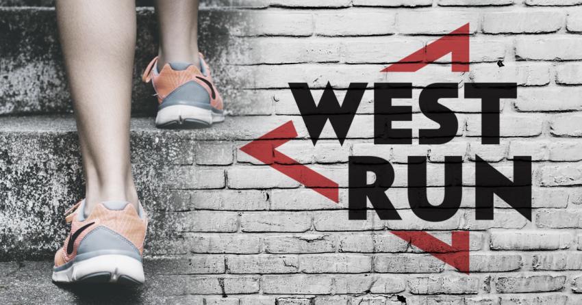Η ιστοσελίδα του West Run είναι στον αέρα!!