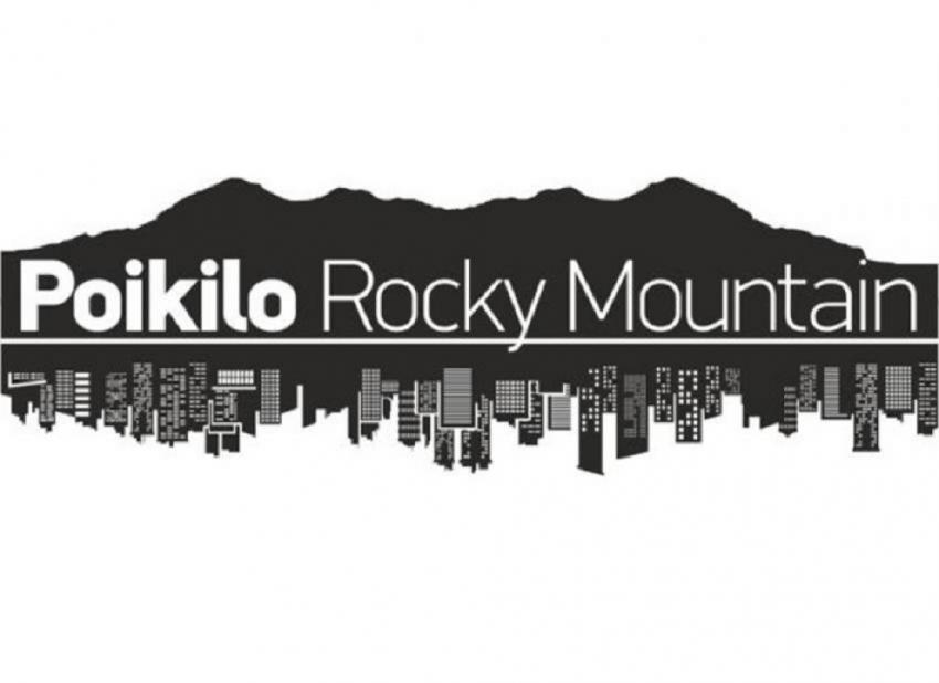 Poikilo Rocky Mountain 2019