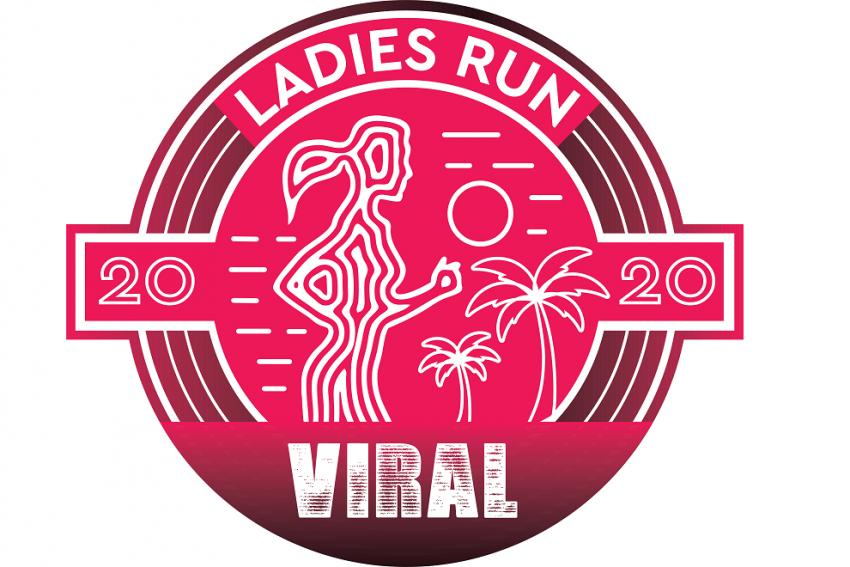 Το Ladies Run VIRAL από 29/11 - 13/12