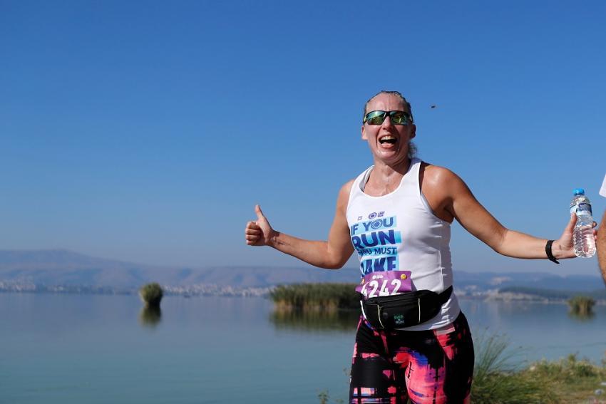 13ος Γύρος Λίμνης Ιωαννίνων - IOANNINA LAKE RUN